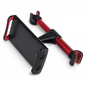 Car Tablet Holder Universal 360 Rotating Car Seat Stand Cradle for Tablet Mobile Phones