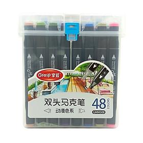 Hộp Viết Vẽ Marker 508-48