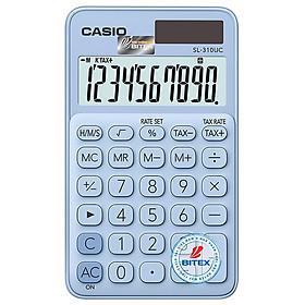 Máy Tính Để Bàn Casio SL 310UC - LB