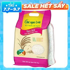 Gạo Hạt Ngọc Trời Tiên Nữ (5KG)