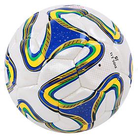 Hình đại diện sản phẩm Banh đá da World Cup Size 5 Sportslink - Trắng