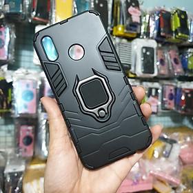Ốp Lưng chống sốc Iron Ver 2 Dành Cho Huawei Nova 3i,3e,Y9 2019,P30 Lite,Y6 Prime 2018