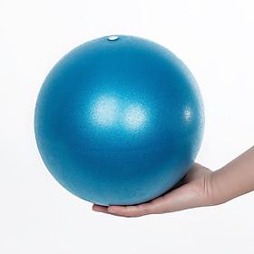 Bóng Tập Yoga 25cm Chống Nổ