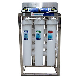Dây truyền lọc nước tinh khiết 65 lít - hàng chính hãng