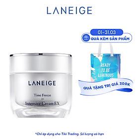 Kem Dưỡng Ngăn Ngừa Lão Hoá Da Laneige Time Freeze Intensive Cream Ex 50ml 270280537