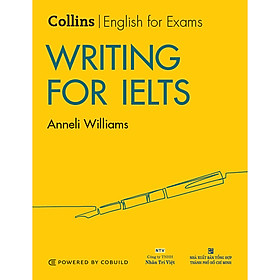 Collins Writing For IELTS – 2nd Edition