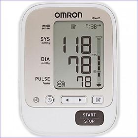 Máy đo huyết áp bắp tay OMRON JPN600 (MADE IN JAPAN)