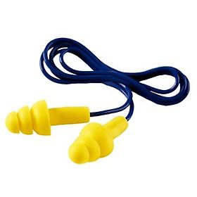 5 Cặp Nút bịt tai chống ồn 3M 340-4004
