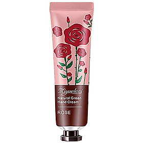 Nourishing Anti-drying Plant Essence Hand Cream Moisturizing Exfoliation Smooth Fine Lines Brighten Skin Color Skin Care Product