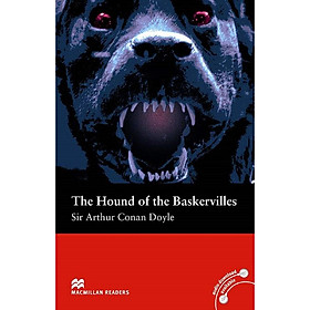 Macmillan Readers : Level 3 : Hound of the Baskervilles (The Elementary without CD)