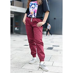 Quần Jogger pants Nữ M07 phong cách trẻ trung