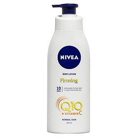 Nivea Body Firming Lotion Q10 Plus 400ml