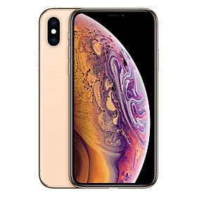 Điện Thoại iPhone XS Max 64GB - Hàng Nhập Khẩu