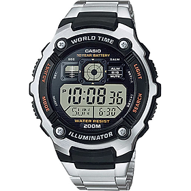 Đồng hồ Casio General AE-2000WD-1AVDF