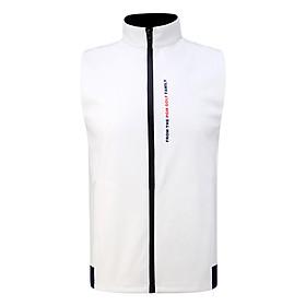 Áo Golf Nam Vest Golf Fabric PGM - YF164