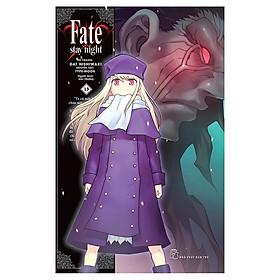 Fate Stay Night (Tập 13)