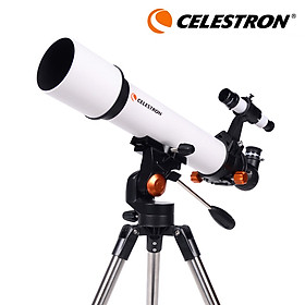CELESTRON Astronomical Telescope SCTW-70 Built In Theodolite Multi-layer Coating HD Zoom Refractive Astronomical