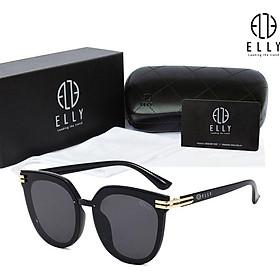 Kính mắt nữ thời trang cao cấp ELLY – EK115