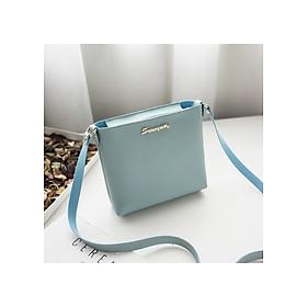 Túi xách nữ  đeo chéo M08T27 thời trang Hàn Quốc cực xinh