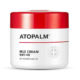 Kem dưỡng da ngừa chàm cho bé Atopalm Mle Cream