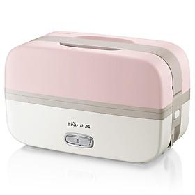 Bear DFH-B10J2 Portable Electric Heating Lunch Box 1.0L Multi Pot