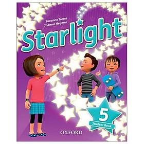 Starlight: Level 5: Student Book