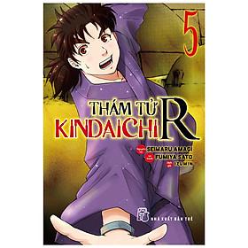 Thám Tử Kindaichi R 05
