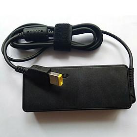 Sạc laptop Lenovo 20v-3.25a đầu USB