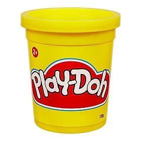 Hộp Bột Nặn Playdoh-B5517A - Màu Vàng