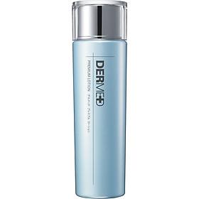 Nước hoa hồng cấp ẩm và dưỡng chất cho da DERMED nước dưỡng da cao cấp Nhật Bản - Premium Lotion (240ml)