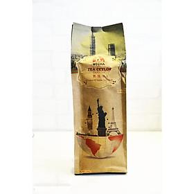 Trà Đen Ceylon WECHA loại 500g - Nguyên Liệu Pha Chế Dùng Trong Trà Sữa Và Nhiều Đồ Uống Khác