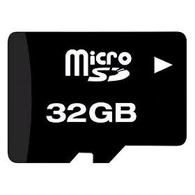 Thẻ Nhớ Micro SDHC OEM 32GB Class 10