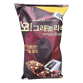 ORION Granola Cacao Yogurt Bar 516g