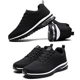 Giày Sneaker, giày thể thao big size cỡ lớn cho nam chân to bè - TT095