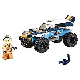 Bộ Lắp Ráp Lego Xe Đua Sa Mạc - 60218