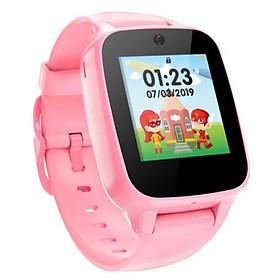 Đồng hồ trẻ em Masstel Super Hero - Hàng chính hãng
