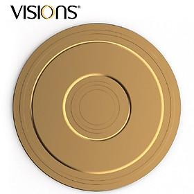 Đế Chuyển Nhiệt Visions VS-IND-24LP/GD