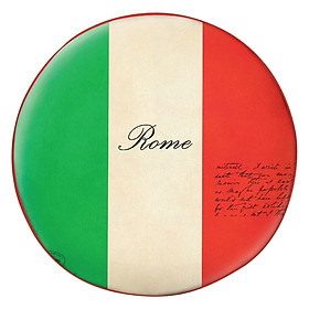 Gối Ôm Tròn Rome GOVT004