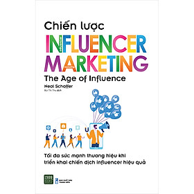 Chiến Lược Influencer Marketing