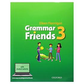 GRAMMAR FRIENDS 3 SB
