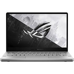 Laptop ASUS ROG Zephyrus G14 GA401QC-HZ021T (AMD R7-5800HS/ 16GB (8x2) DDR4 3200MHz/ 512GB SSD PCIE G3X4/ GTX 3050 4GB GDDR6/ 14 FHD IPS, 144Hz/ Win10) - Hàng Chính Hãng