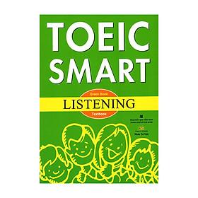 Toeic Smart Green Listening Texbook