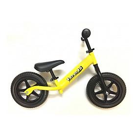 Xe thăng bằng tooti màu Vàng