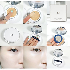 Phấn nước MISSHA M Magic Cushion SPF50+/PA+++-2