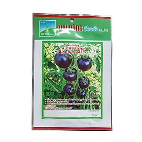 Hạt giống Củ Cà Chua Đen Phú Nông (5 hạt /gói)