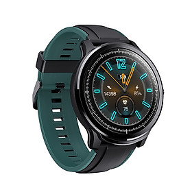 Đồng Hồ Thông Minh KOSPET PROBE Smart Watch 1.3 inch IPS Full Round Touch Screen Healthcare Sports Smart Watch Dual Colorful Silicone Watch