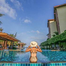 Gói 3N2Đ Dusit Princess Moonrise Resort 5* Phú Quốc -...