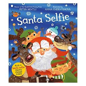 Santa Selfie (Christmas books)