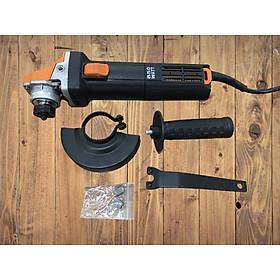 Máy mài góc đa năng, máy cắt sắt, máy cắt cầm tay công suất 850w, lưỡi cắt 100