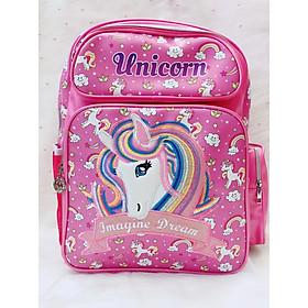 Balô cho bé size lớp 5 Unicorn  (UC016UG)